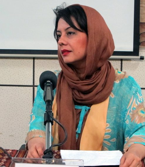 Shiva Moghanlou