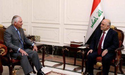 عراق در کانون توجه و رقابت بازیگران خارجی