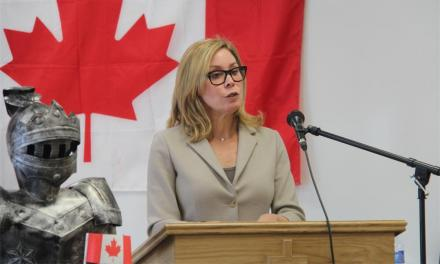 «لیندا فرام» سناتور محافظهکار کانادا مردم ایران را «از بدذاتترین ملتهای دنیا» خواند