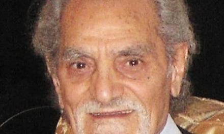 نعمتالله ناظری روزنامهنگار و پژوهشگر ادبی درگذشت