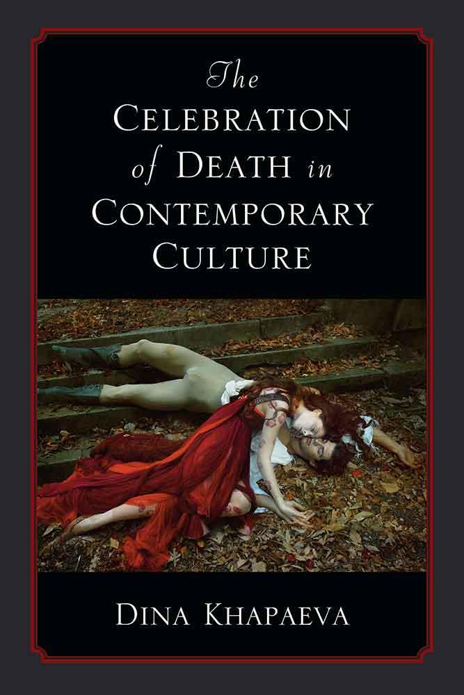 فرهنگ جوانان امروز ستایندۀ مرگ است