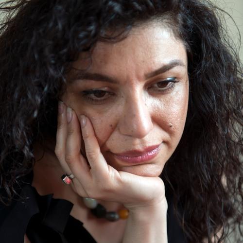 Firozeh Farjadnia