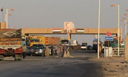 آینده بغداد و دمشق در غیاب داعش