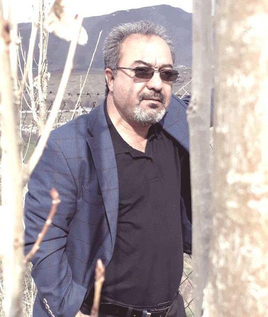 ترجمهی چند شعر کردی از خالد بایزیدی