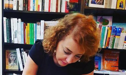 گفتگو با آزاده دواچی؛ زنانگی در شعر زنان مهاجر تبلور بیشتری دارد