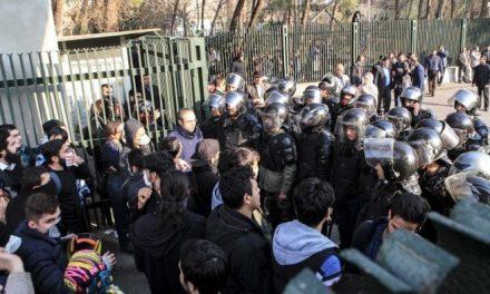 متن بیانیه ۵۹ هنرمند ایرانی در حمایت از اعتراضات مردمی
