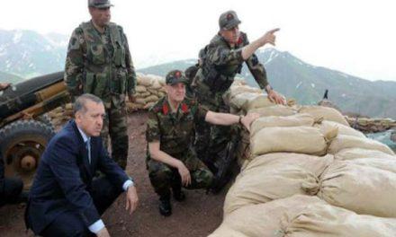 حمله ترکیه به عفرین آغاز یک جنایت تازه