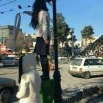 27657191_1699364560109550_3729127442562203577_n-150x150 آلبوم عکس زنان و مردانی که علیه حجاب اجباری اعتراض میکنند!