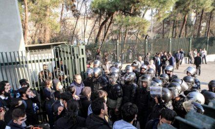 ۱۵۵ وکیل خواستار وکالت بازداشتشدگان اعتراضات اخیر شدند