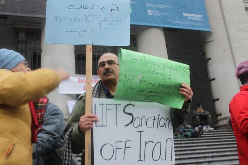 Photo-by-Mahin21 چگونه جنبش مردم در داخل ایرانبه خارج از کشور جان داد