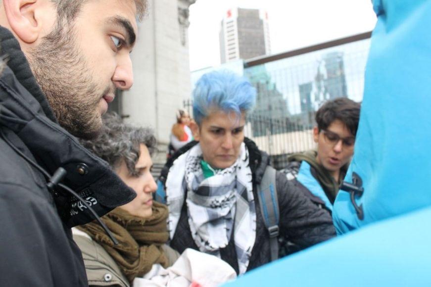 Photo-by-Mahin29 چگونه جنبش مردم در داخل ایرانبه خارج از کشور جان داد