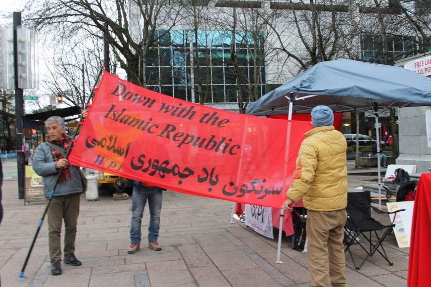 Photo-by-Mahin39 چگونه جنبش مردم در داخل ایرانبه خارج از کشور جان داد