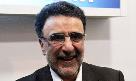 مصطفی تاجزاده؛ چینی بندزنِ تازهی رژیم،در رابطه با رخدادِ دی ماه ۹۶