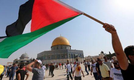 فلسطین در آزمون یک انتخاب تاریخی