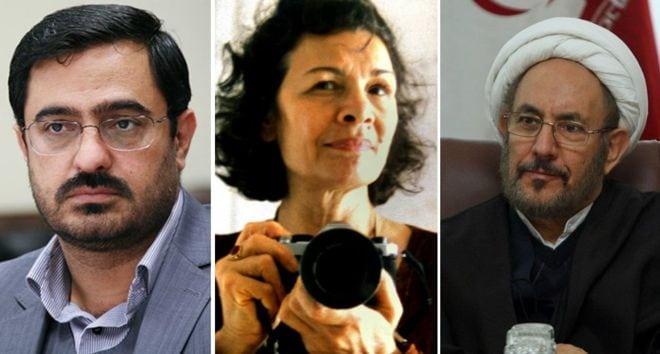 امکان بررسی مجدد پرونده زهرا کاظمی
