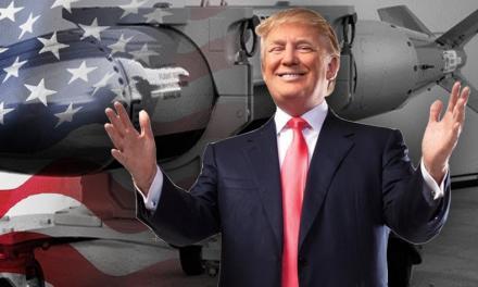بمبهای هستهیی کوچک آمریکا؛ تهدید جهانی