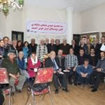 Kanoon-election-14-150x150 انتخابات کانون نویسندگان ایران برگزار شد