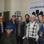 Kanoon-election-2-150x150 انتخابات کانون نویسندگان ایران برگزار شد