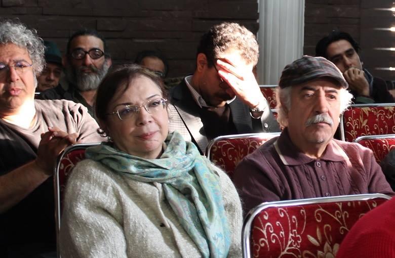 Kanoon-election-7 انتخابات کانون نویسندگان ایران برگزار شد
