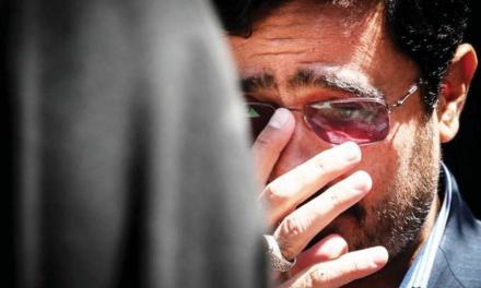 اتهام مشاركت در قتل برای سعید مرتضوی
