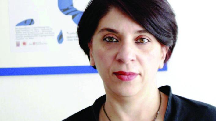 «مسایل زنان پاشنهٔ آشیل جمهوری اسلامی ایران»