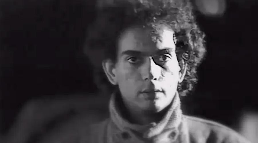 Reza-Abdoh