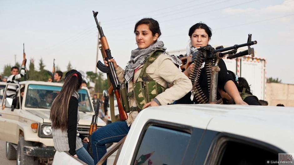 بحران سوریه آبستن تحولات جدید است