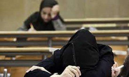 نرخ اندکِ اشتغال زنان و مسألهی حجاب اجباری