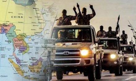 قطار «داعش» به ایستگاه «القاعده» میرسد