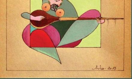 گاهنامه «آوای تبعید»؛ویژهی شاعران و نویسندگان ایرانی ساکن کانادا منتشر شد