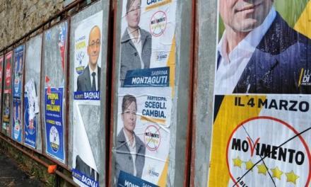 بحران سیاسی ایتالیا زنگ خطری برای اتحادیه اروپایی
