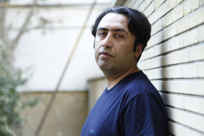 Mehdi Mousavi