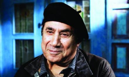 پرویز صیاد و تئاتر ایران