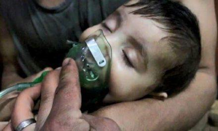پشت پردهٔ حمله شیمیایی به دوما چه حقیقتی نهفته است؟