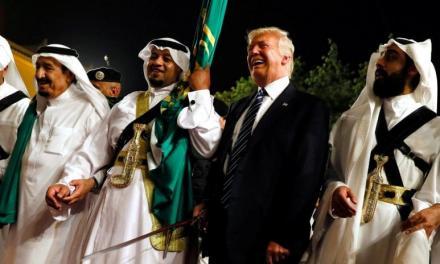 ترامپ: عربستان پول بدهد تا در سوریه بمانیم