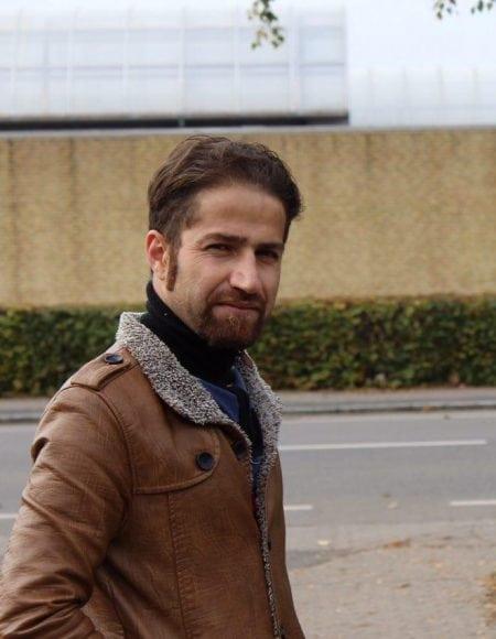 Arselan Chalabi