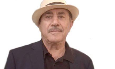 برای۶۰ سال کار هنری پرویز صیاد