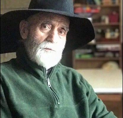 Reza Berahani