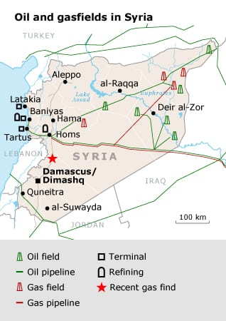 Syria_oil-map_03