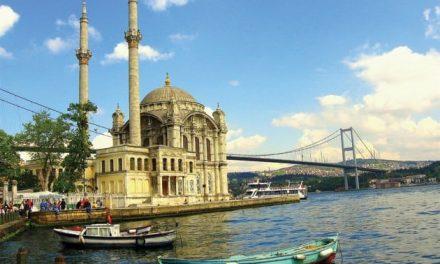 ترکیه و آمریکا: خاطرهنگاری یک عشق و نفرت