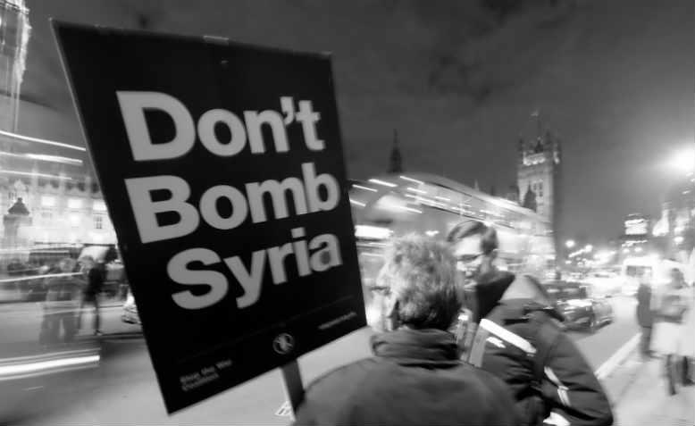 شش نکتهای که از حملات هوایی به سوریه آموختیم