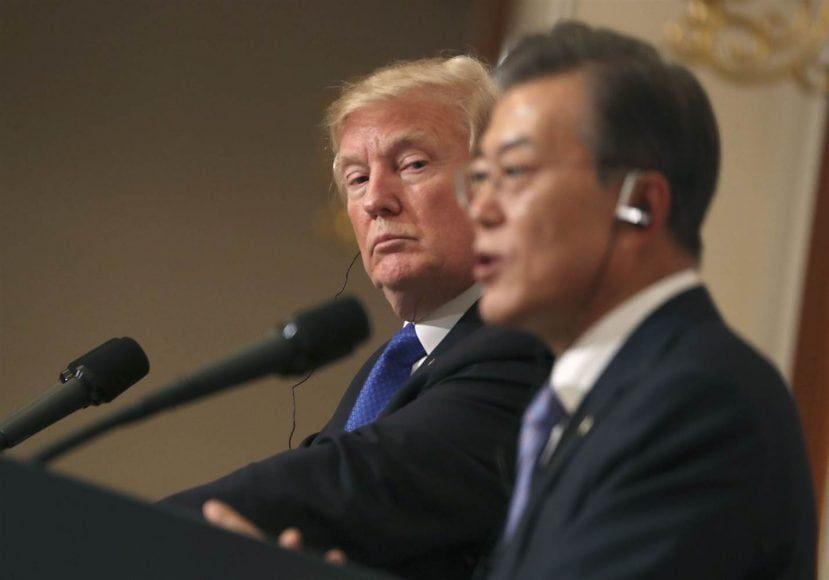 """رویای پیروزی ترامپ در مذاکرات """"کره"""" قابل تحقق نیست"""