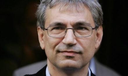 سفر اورهان پاموک به تهران