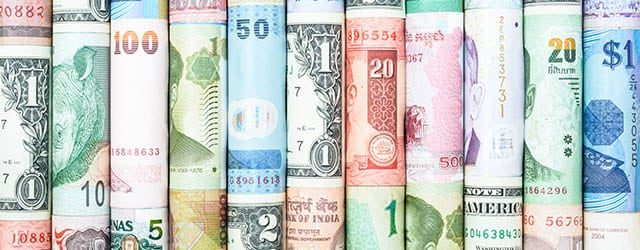 بررسی اوضاع ثروت جهان؟