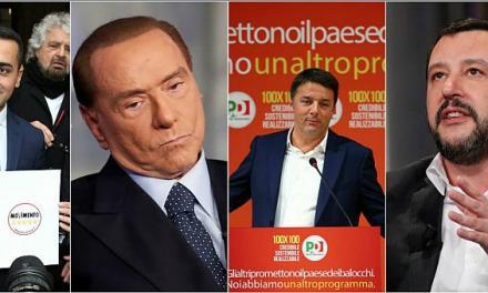 دولت ائتلافی ایتالیا «کابوس» اتحادیه اروپایی