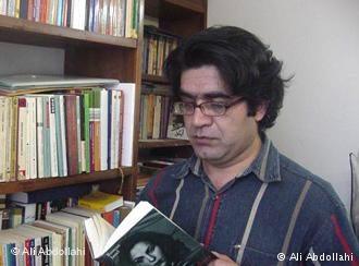 چند شعر منتشر نشده از علی عبداللهی