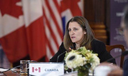 کانادا با توافقنامه برجام میماند