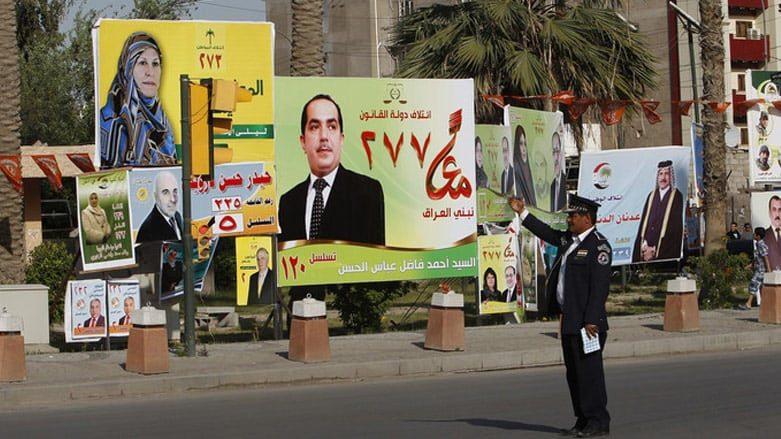 «فرصتها» و «تهدیدات» انتخابات عراق
