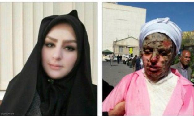 اسیدپاشی در ایران: زنان همچنان قربانی میشوند