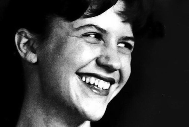 Biography-Sylvia-Plath
